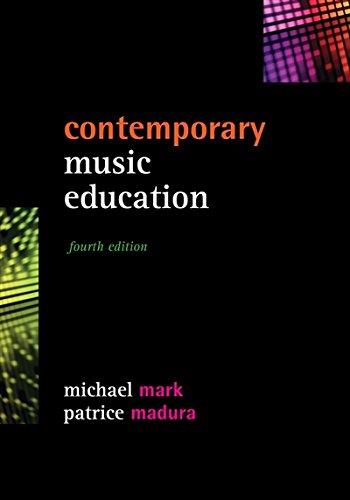 Contemporary Music Education