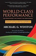 World-Class Performance
