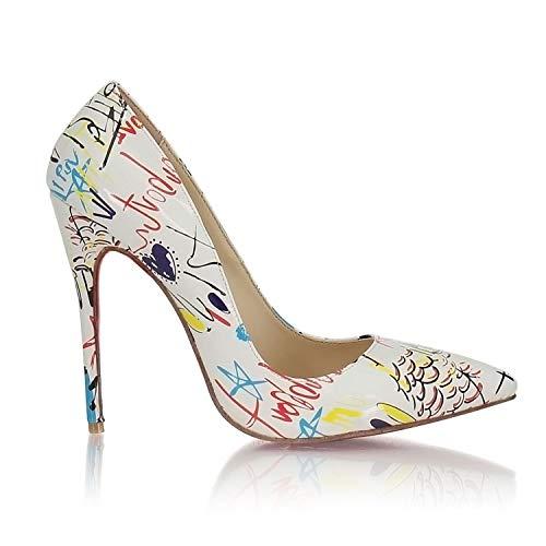 Bouts Pointus à pour Chaussures Talons Femmes Photo Pointus à p7zHx6wqH