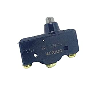 HONEYWELL YA-2RB-A64 Switch Snap Action