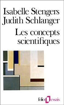 Les concepts scientifiques par Stengers
