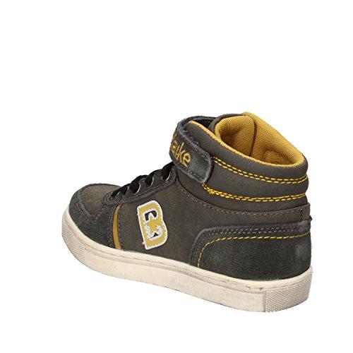 Blaike Niños zapatillas altas gris