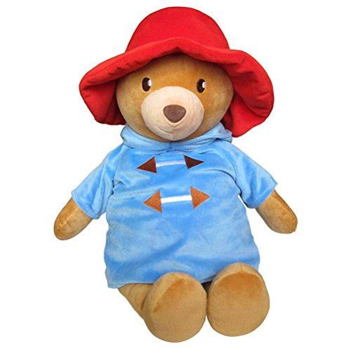 Paddington Bear Officially Licensed My First Large Plush Soft Toy from Paddington Bear