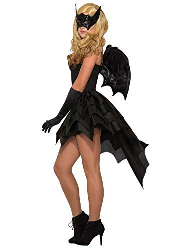 (Bat Tutu - Adult One Size)