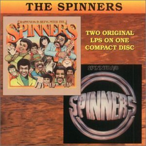 Price comparison product image Happiness Is Being With the Spinners / Spinners #8