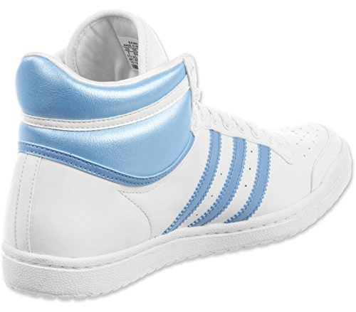 Adidas, Sneaker donna - white, Bianco (bianco), 2 UK / 36 EU