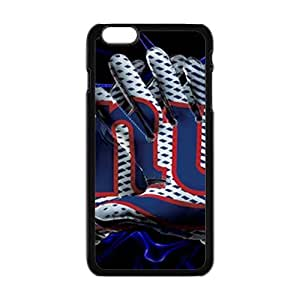 Happy Blue giants Cell Phone Case for Iphone 6 Plus
