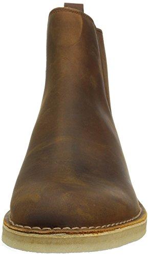 9a6104617de Clarks Mens Desert Peak Brown Size: 8 US: Amazon.com.au: Fashion