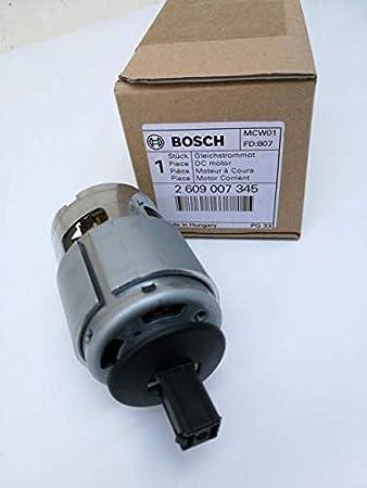 Bosch 2609007345 - Pieza de repuesto para motor Bosch ART 23-18 LI ...