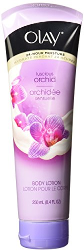 Price comparison product image Olay Body Lotion Tube Luscious Orchid 8.4 Ounce