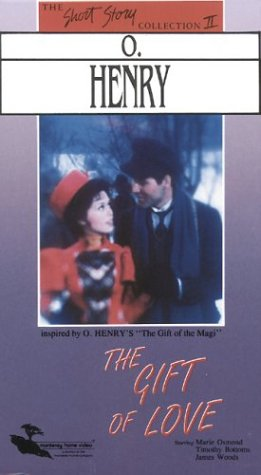 Gift of Love [VHS] (Show And Donny Tv Marie)