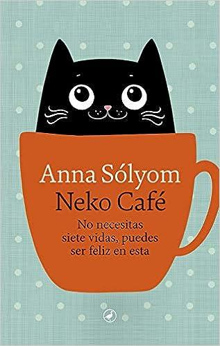 Neko Café de Anna Sólyom