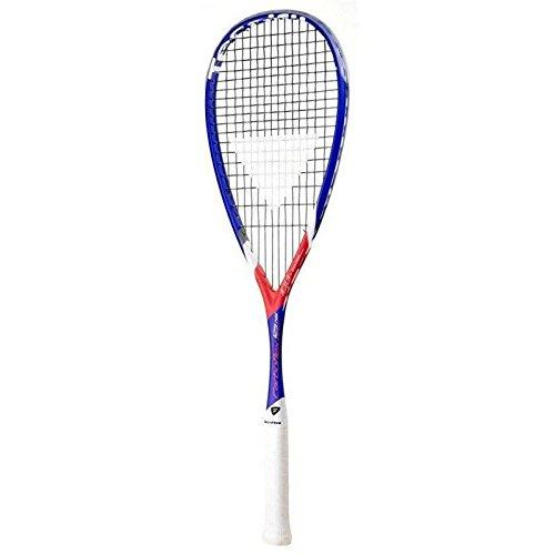 Tecnifibre Carboflex 125 X-Speed NS Squash Racquet