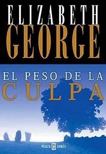 El peso de la culpa par George