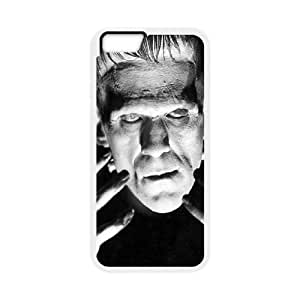 Frankenstein iPhone 6 4.7 Inch Cell Phone Case White MS4618770