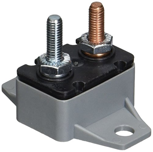 40 amp auto reset circuit breaker - 5
