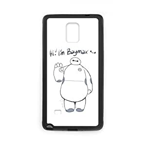 Big Hero Six, Cartoon Iphone 5/5S, Gel Case, Custom TPU Iphone 5/5S Back Case (Laser Technology)