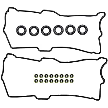 Engine Valve Cover Gasket Set Beck//Arnley 036-1569