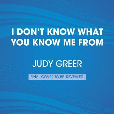 Download [(I Don't Know What You Know Me from: Confessions of a Co-Star)] [Author: Judy Greer] published on (April, 2014) ebook
