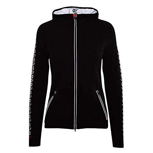 Newland Women's Cristina Full-Zip Sweaters