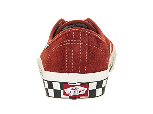 Vans Mens Av Classique (dames De Rousseur) Chaussure De Skate Bssanova