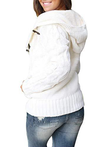 Aleumdr Donna Camicia Out White Cut rfqr1W0n7