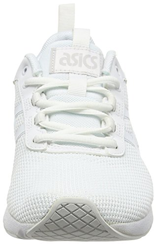 Running Adulto Runner White Blanco Zapatillas Lyte de Gel Asics White Unisex EX0wTx