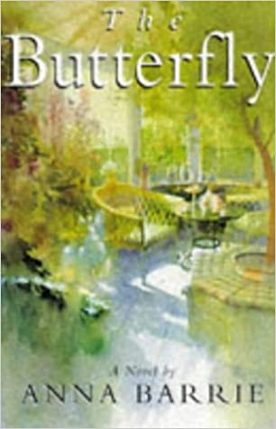 Image result for The Butterfly by Anna Barrie.