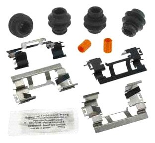 Raybestos H5789A Professional Grade Disc Brake Caliper Hardware Kit