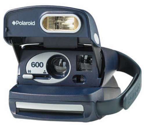 Polaroid Express Instant Camera Midnight