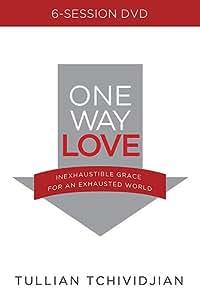 One Way Love DVD Study Resource