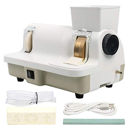 Optical Hand Edge-Grinder Eyeglasses Lens Hand Edger and Polisher 110V