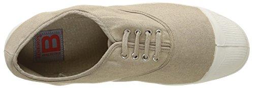 Bensimon H15004c157 - Zapatillas de deporte Hombre Beige - Beige (105 Coquille)