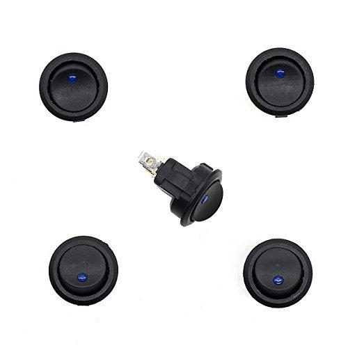 12v headlight switch - 3