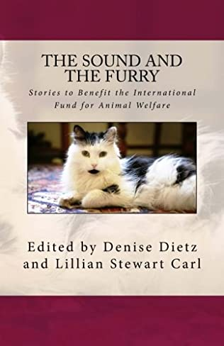 book cover of The Sound and the Furry