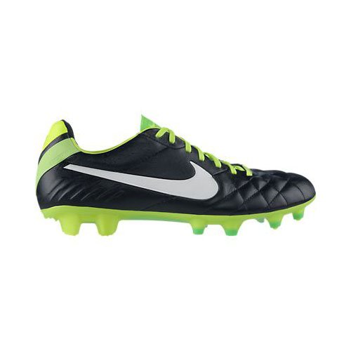 Mens Tiempo Green Firm Boots 013 Black Cleats Electric Fg Pro White Acc Legend Football Nike Soccer 454316 Iv Ground dOTYYq
