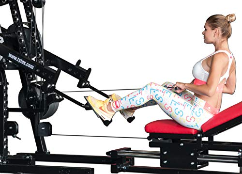 Buy rated home rowing machine