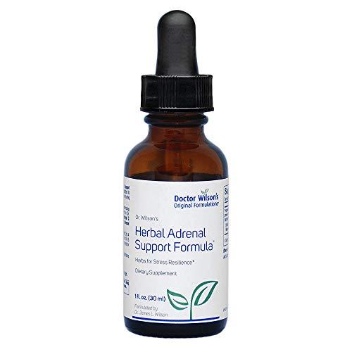 Doctor Wilsons Original Formulations Herbal Adrenal Support Formula 1 Ounce
