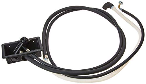 Whirlpool W10842407 Drain and Fill Hose Assembly
