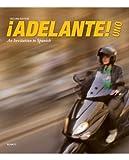 Adelante 2e uno SE + SSPlus 2nd Edition