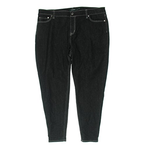 Ralph Lauren Black Jeans - 8