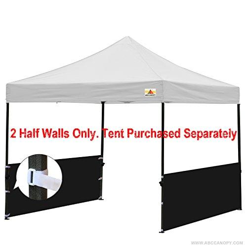 2 Half Walls - 1