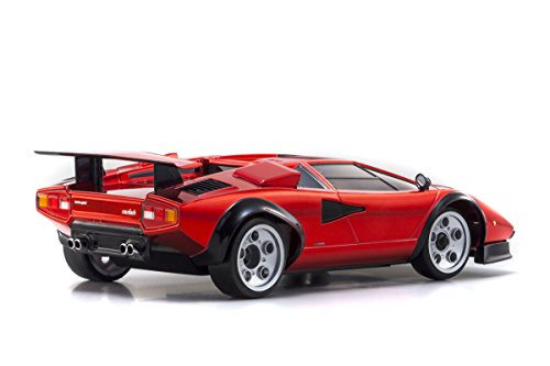 Kyosho Mini Z Mr 03s 50th Anniversary Lamborghini Countach