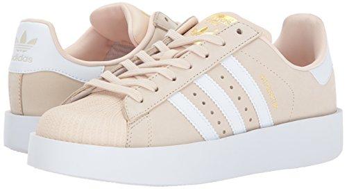 40de67724155 adidas Originals Women's Superstar Bold W Running Shoe - Buy Online ...