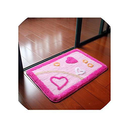 3D Large Foot Floor Bath Mat Toilet Carpets,Non Slip Bathroom Rugs Carpets,Bedroom Toilet Mats Rugs Carpets,Yellow,1700Mmx2400Mm (Spiderman Rugs And Carpet)