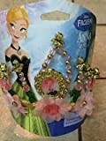 Authentic Disney Parks Frozen Anna Tiara Crown Head Band Headband Rare
