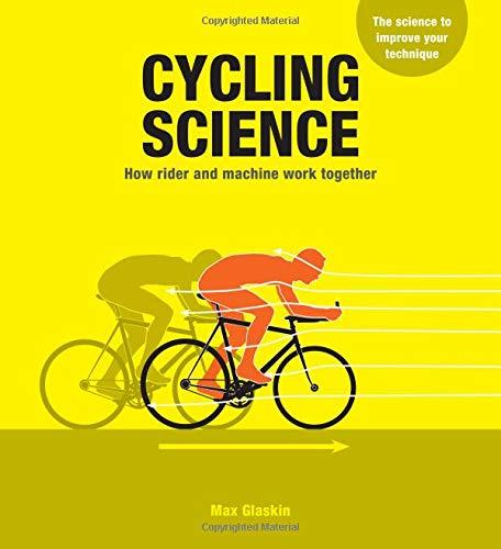 Cycling Science por Max Glaskin