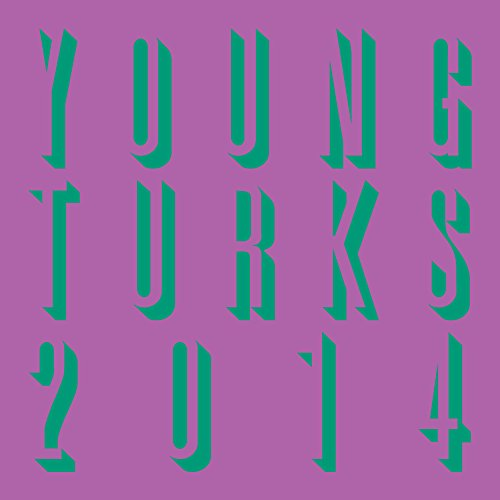Young Turks 2014 [Explicit] (Young Turks Rod Stewart)