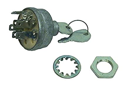 Amazon com: Prime Line 7-01834 Ignition Switch Replacement