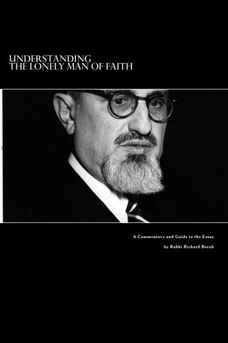 EBOOK Understanding The Lonely Man of Faith: A Commentary and Guide to the Text<br />P.P.T